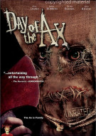 Day Of The Ax Movie