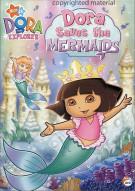 Dora The Explorer: Dora Saves The Mermaids Movie
