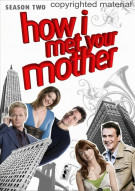 How I Met Your Mother: Season 2 Movie