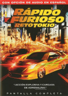 Rapido Y Furioso: Reto Tokio (The Fast And The Furious: Tokyo Drift) Movie
