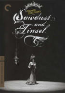 Sawdust And Tinsel: The Criterion Collection Movie