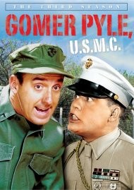 Gomer Pyle U.S.M.C.: The Third Season Movie