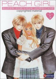 Peach Girl: Volume 5 Movie
