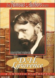 Famous Authors Series, The: D. H. Lawrence Movie