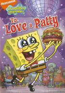 SpongeBob Squarepants: To Love A Patty Movie