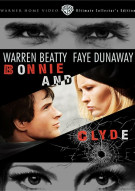 Bonnie And Clyde: Ultimate Collectors Edition Movie