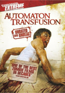 Automaton Transfusion Movie