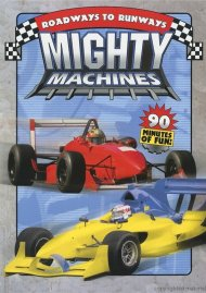 Mighty Machines: Roadways To Runways Movie