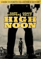 High Noon: 2 Disc Ultimate Collectors Edition Movie