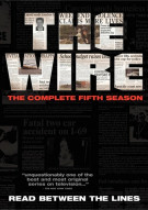 Wire, The: The Complete Fifth Season Movie