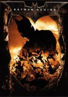 Batman Begins: Limited Edition Gift Set Movie