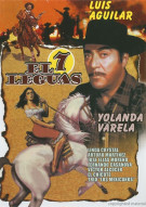 El 7 Leguas Movie