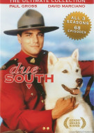 Due South: The Ultimate Collection Movie