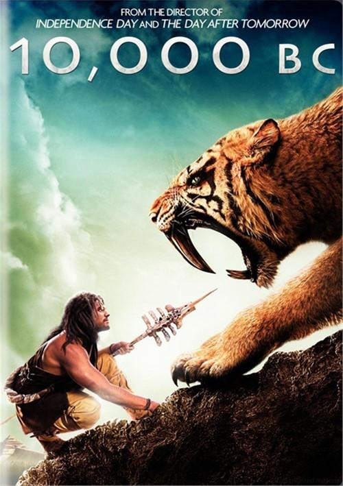 10,000 BC Movie
