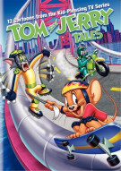 Tom And Jerry Tales: Volume 5 Movie