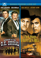 Gunfight At The O.K. Corral / Last Train From Gun Hill (Double Feature) Movie
