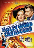 Hollywood Cavalcade Movie