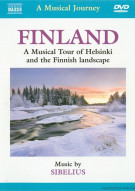 Musical Journey, A: Finland - A Musical Tour Of Helsinki And The Finnish Landscape Movie
