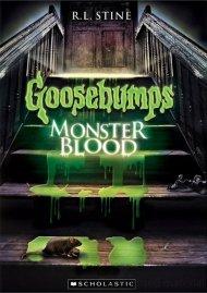 Goosebumps: Monster Blood Movie