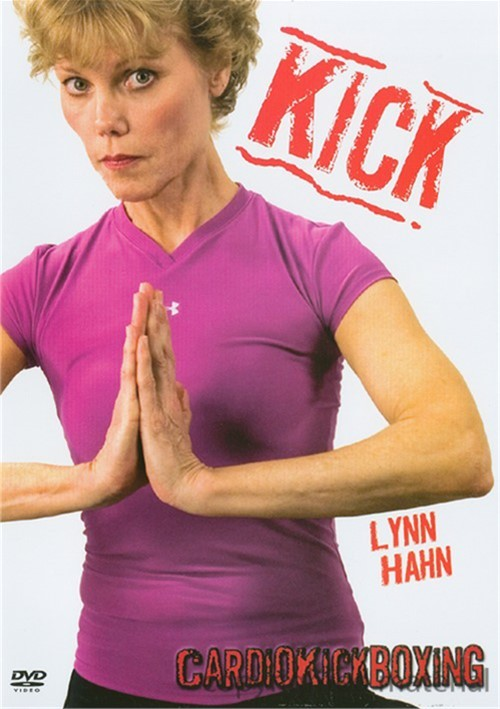 Kick With Lynn Hahn Movie