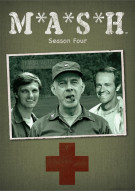M*A*S*H (MASH): Season Four (Repackaged) Movie