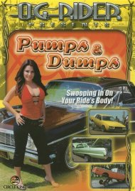 O.G. Rider: Pumps & Dumps (Spanish) Movie