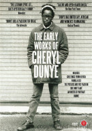 Early Works Of Cheryl Dunye, The Movie