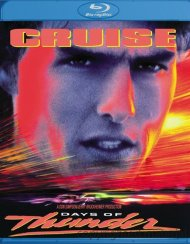 Days Of Thunder Blu-ray