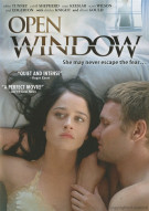 Open Window Movie