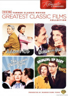 Greatest Classic Films: Romantic Comedies Movie
