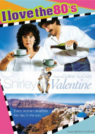Shirley Valentine (I Love The 80s Edition) Movie