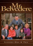 Mr. Belvedere: Seasons One & Two Movie