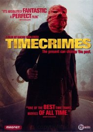 Timecrimes Movie