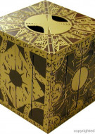 Hellraiser Puzzle Box Movie