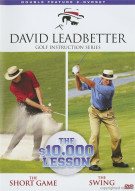 David Leadbetters $10,000 Lesson Movie