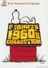 Peanuts:  1960s Collection Movie
