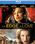 Edge Of Love, The Blu-ray