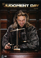 WWE: Judgment Day 2009 Movie