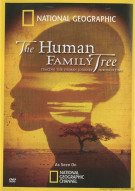 National Geographic: The Human Family Tree Movie