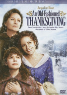 Old Fashioned Thanksgiving, An Movie