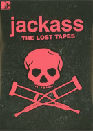 MTV Jackass: The Lost Tapes Movie