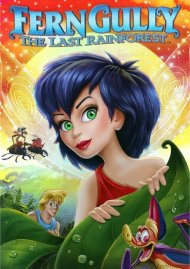 FernGully: The Last Rainforest Movie
