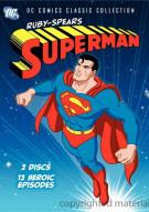 Ruby-Spears Superman Movie