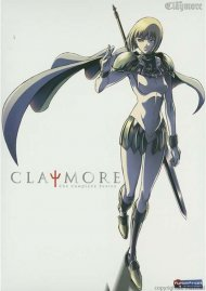 Claymore: Complete Collection Movie