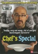 Chefs Special Movie