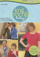 Knit And Crochet Today: Series 200B Movie