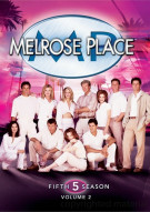 Melrose Place: The Fifth Season - Volume 2 Movie