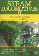Steam Locomotives II: The German Railway 1919-1939 Movie