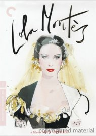 Lola Montes: The Criterion Collection Movie