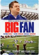 Big Fan Movie